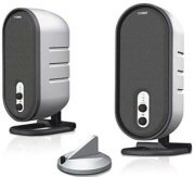 Coby CSP95 2.4 GHz Wireless Speaker System