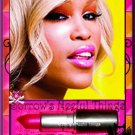MAC Cosmetics Frost Lipstick ~ Pomposity ~ Limited ~ C-Shock Collection