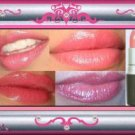 MAC Cosmetics Lustre Lipstick ~ Flowerplay ~ Discontinued ~ Strange Hybrid Collection