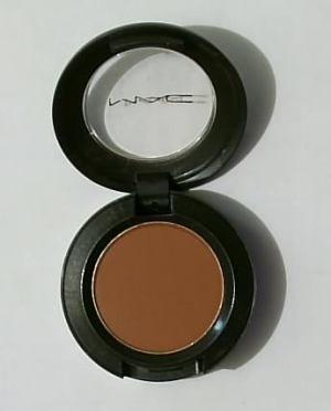 MAC Matte² Eye Shadow ~ Brown Script