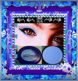 MAC Veluxe Pearl Eye Shadow ~ Nile ~ LE Alexander McQueen Collection