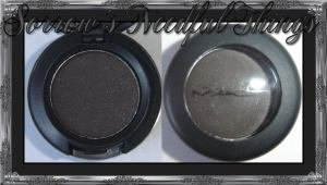 MAC Eye Shadow ~ Suspicion ~ Discontinued NocturnElle Collection