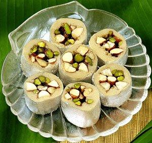 Kaju Honey Dew