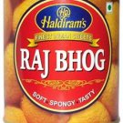Haldirams Rajbhog  + Rakhi Kit