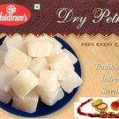 Haldirams Dry Petha    + Rakhi Kit