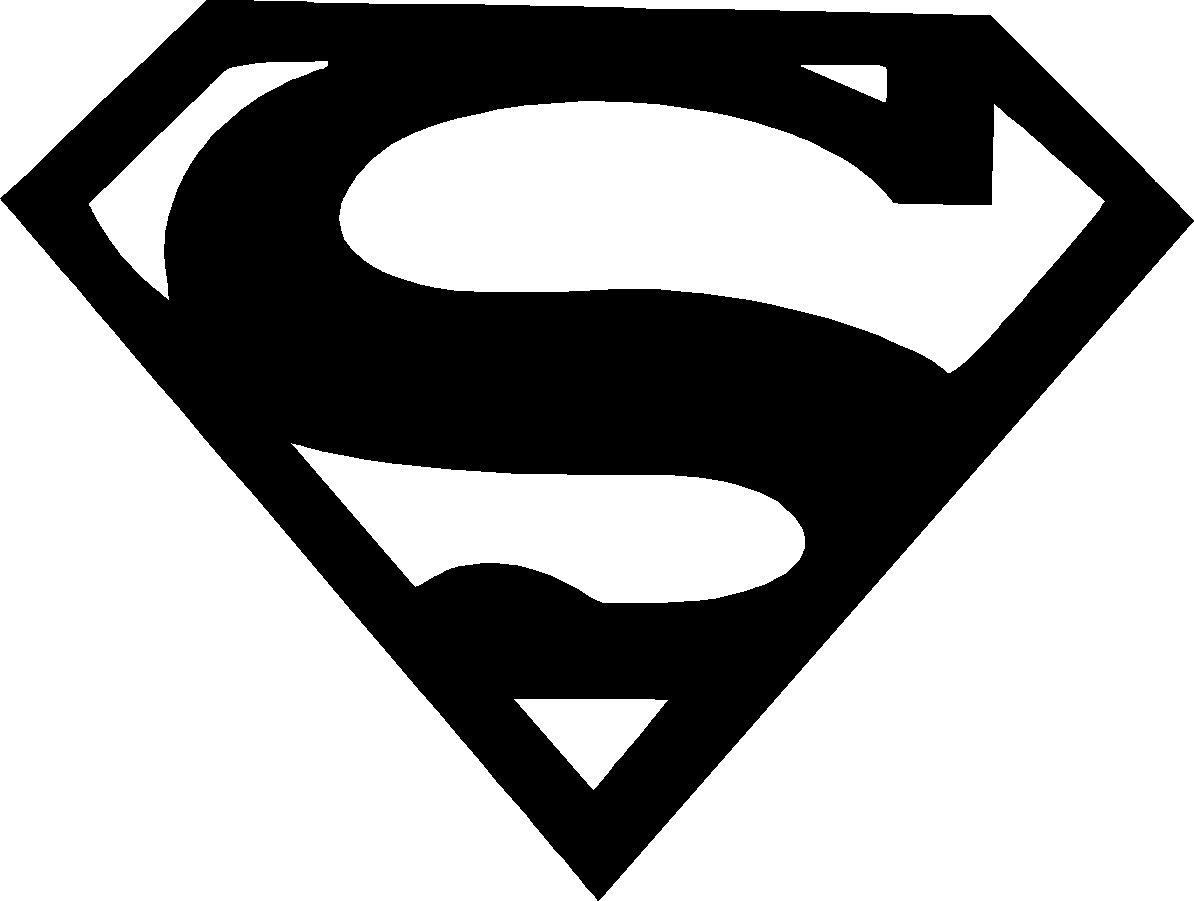 superman vinyl decal sticker