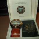wrist watch palazzio brugiotti special edition afrodite