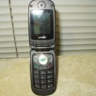 ut starcom cell phone from cricket model #cdm7126c for collectors?