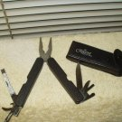 EMERGENCY POCKET TRAVEL KIT PLIERS,KNIFE,SCREW DRIVER,RULER,CAN OPENER,REGENT