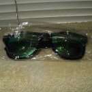 sunglasses top golf topgolf mirrored green style lenses uv sealed