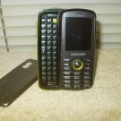 T-MOBILE SAMSUNG GRAVITY SGH-T459 SLIDER PHONE QWERTY KEYBOARD CAMERA BLUETOOTH