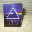 pink floyd playing cards dark side of the moon #52-163 licensed by aquarius