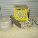 reiker fansafe 44400 ceiling fan installation kit  ul