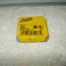 buss mdl 6 fuses slow blow for inductive circuits lot of 5 ea total per order