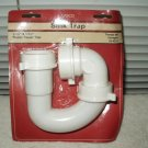 "sink trap repair kit 1.5"" x 1.5"" plastic repair trap lasco #03-4231"