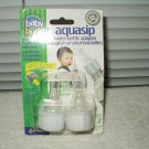 baby buddy nipples set of 2 water bottle adapters i 1 package new old stock