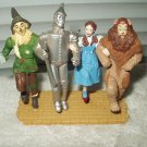 wizard of oz ornament hallmark year 2005 #s05 follow yellow brick road
