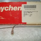 "raychem splice conductor fscm 06090 mfr p/n D131 08 lot of 99 close to 8"" long"