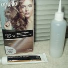 epielle permanent creme hair dye color light brown