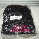 getout get out f*ckdown black winter beanie cap hat sealed
