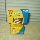 cvs 35mm all purpose color print film 400 speed 24 exp
