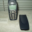 Nokia 1260 - Black AT&T tdma phone collectible