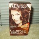 revlon colorsilk permanent #46 medium golden chestnut brown hair color