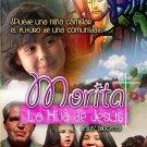 Morita La Hija de Jesus DVD from 2009  mexico