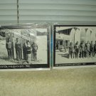 "kahanamoku brothers 1928 & betty compson & beach boys 1925 post cards 7""x 5"""