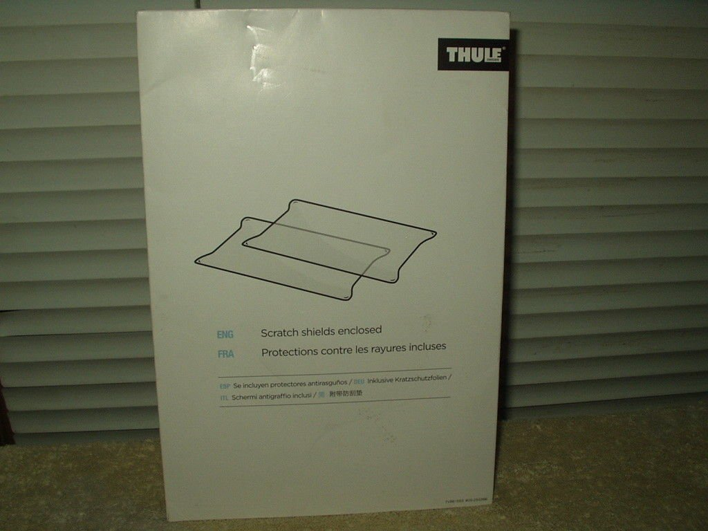 """Thule optional scratch shield for 13"""" MacBook Pro Retina Display # 05-2342186"""