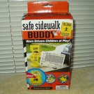 Sidewalk Buddy Children Playing Warning 3' Watch For Children Inflate W/ Pump