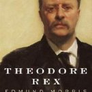 theodore rex by edmund morris 9 hours on 6 cassettes sealed audiobook