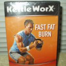 kettle worx kettleworx fast fat burn sealed dvd