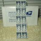 babe ruth 20 cent stamp from 1983 unposted lot of 10