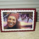 zora neale hurston 2003 post card unused very good condition # 23146093