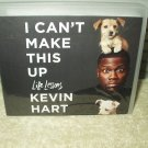 i can't make this up life lessons kevin hart 9 disc set over 11 hours!