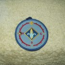 boy scouts compass patch pin on or iron?