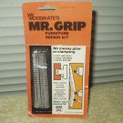 woodmates mr. grip #1298 furniture repair kit no glue or clamping