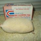 vintage dry cleaning pad charvoz 38-0160 artist draftsman engineers architects.............rare