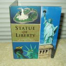 statue of liberty postcards from museum store on location 10 ea unposted nice!