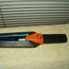 metal detector hand held by spynet jakks pacific