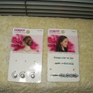 HAIRPINS-3 #57188 BOBBY PINS-3 #58601 CONAIR SOPHISTICATES 6 PIECES TOTAL