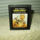 warlords game program # cx2610 vintage 1981 atari