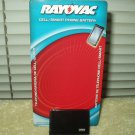 RAYOVAC 3.6V LI-ION 750MAH 3WH CEL10615 CELL SMART PHONE BATTERY RAYNO5100LB OEM