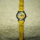 pokemon pikachu analog kids wrist watch works