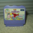 VSMILE SESAME STREET ELMO'S BIG DISCOVERIES CARTRIDGE ONLY  # 52-92260