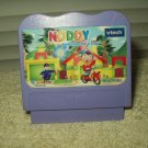 VSMILE NODDY DETECTIVE FOR A DAY CARTRIDGE ONLY # 52-92540