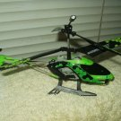 sky rover stalker indoor helicopter only
