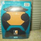 steam controller skins counter strike cs:go # 4303 blue orange