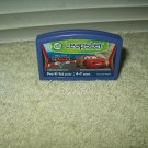 LEAPFROG LEAPSTER DISNEY PIXAR CARS CARTRIDGE ONLY # 500-14320-A